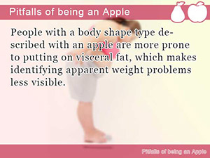 Pitfalls of being an Apple