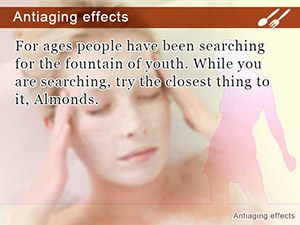 Antiaging effects