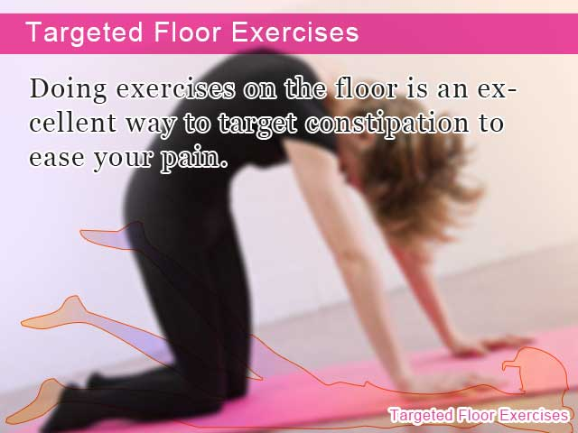 Targeted Floor Exercises