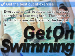 Get the best out of exercise