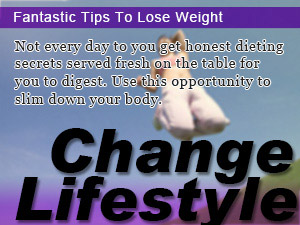 Fantastic Tips To Lose Weight