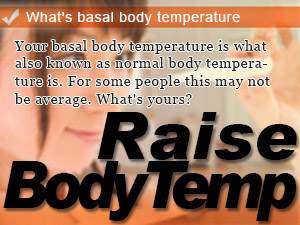 What's basal body temperature