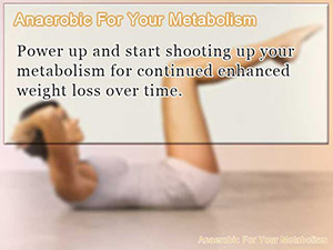 Anaerobic For Your Metabolism