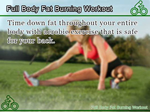 Full Body Fat Burning Workout
