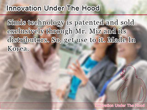 Innovation Under The Hood