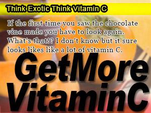 Think Exotic Think Vitamin C