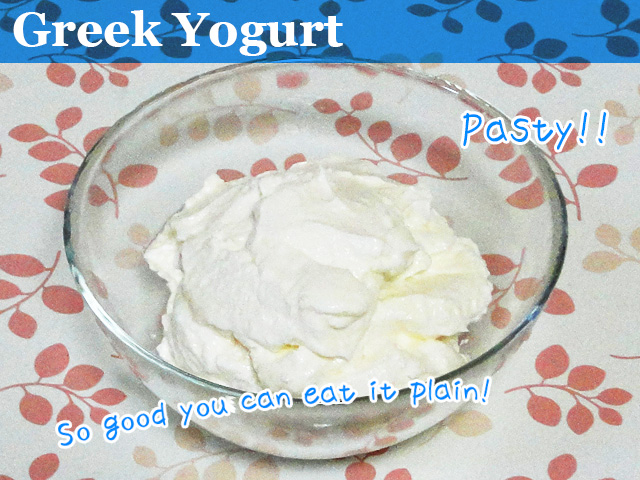 greek yogurt strained yoghurt complete