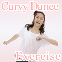 curvy dance exercise