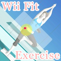 wii fit exercise