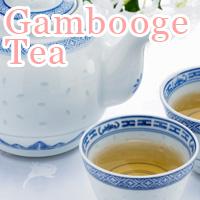 Gambooge Tea