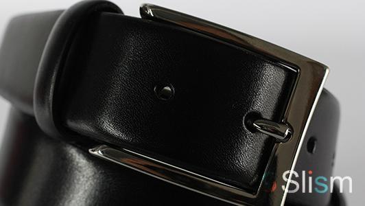 A black waistbelt