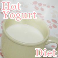 Hot Yogurt Diet