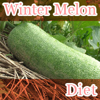 Winter Melon Diet