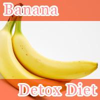 Banana Detox Diet