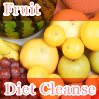 Fruit Diet Cleanse