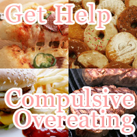 Get Help with Compulsive Overeating
