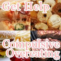 Get Help with Compulsive Overeating