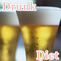 Drunk Diet