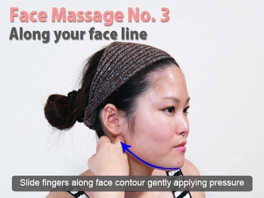 contour massage