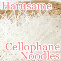 harusame Cellophane noodles