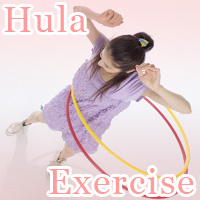 Hula Exercise