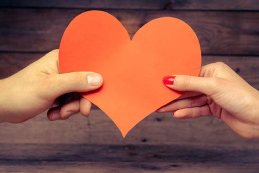 heart whole