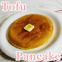 tofu pancake