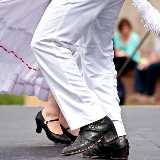 legs latin dancing