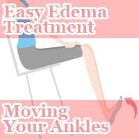 Easy Edema Treatment