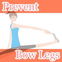 prevent bow legs