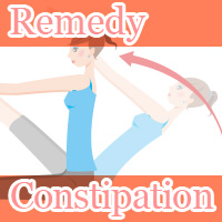 remedy constipation