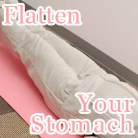 Flatten Your Stomac