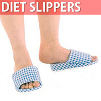 weight loss slippers