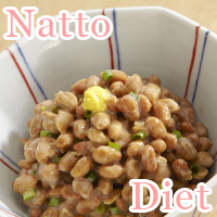 natto diet