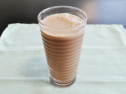 protein diet cocoa