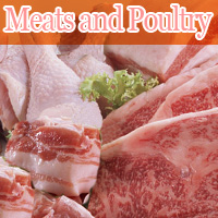 Meats and Poultry