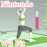 Wii Fit game image